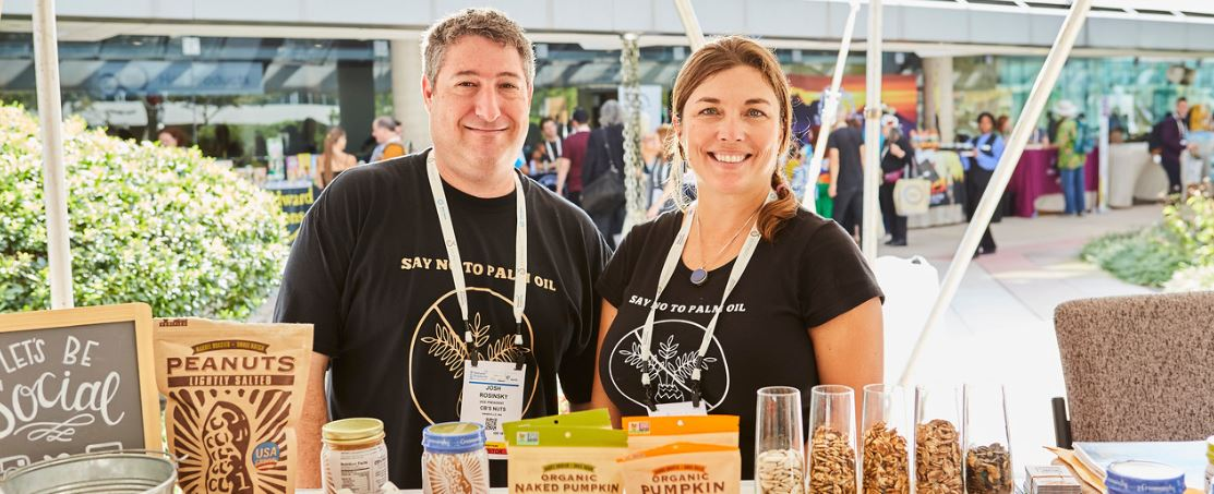 Natural Products Expo East 2019   Sept 11-14 in Baltimore, MD